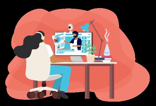 learn web animation design